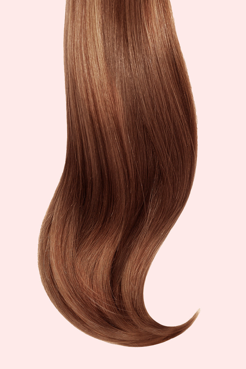 160 grams 20 inch Clip-In Extensions #30 - GOSSIP HAIR