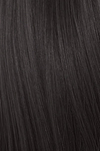 160 grams 20 inch Clip-In Extensions #1B - GOSSIP HAIR