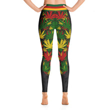 Load image into Gallery viewer, 420Girl Yoga Leggings