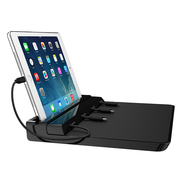 Chief Universal Charging Station $variant_title Pagertec