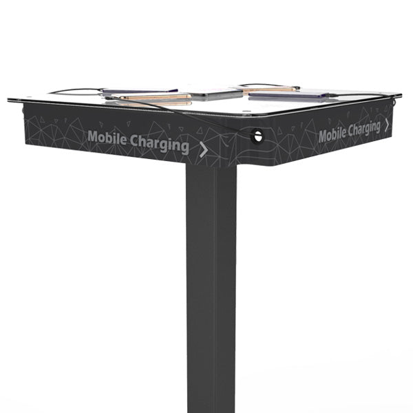 Eva Charging Table $variant_title Pagertec