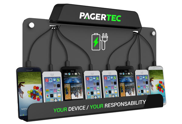 J-Mount Charging Station $variant_title Pagertec