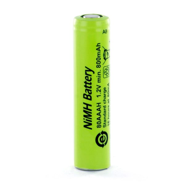 Rechargeable Batteries $variant_title Pagertec
