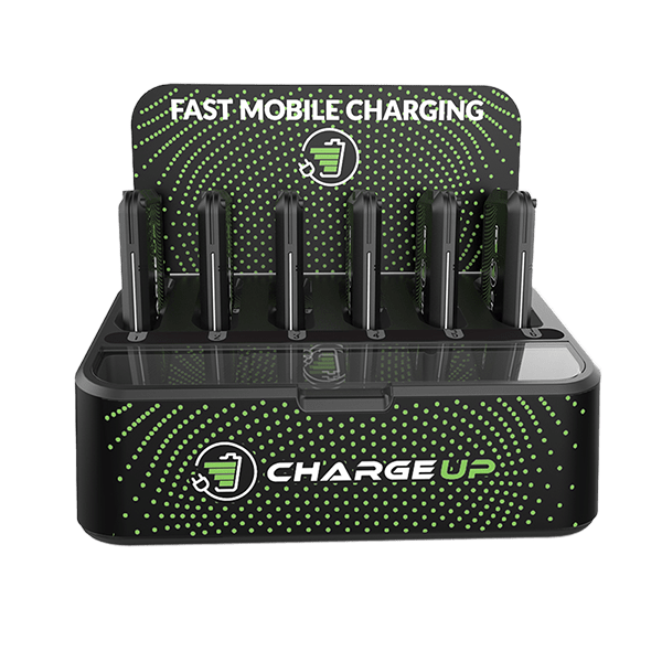 Tank Power Bank Charger $variant_title Pagertec