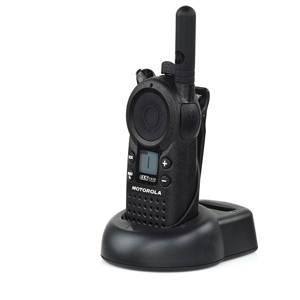 Motorola - CLS1410 Two-Way Radio (4 CH) $variant_title Pagertec
