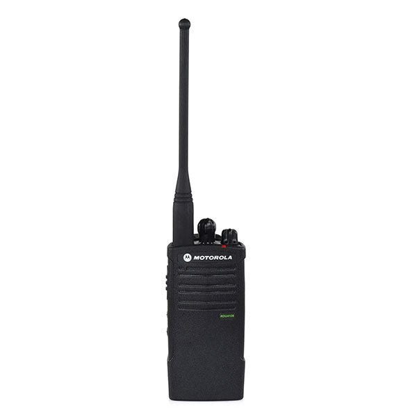 Motorola - RDU4100 Two-Way Radio (10 CH) $variant_title Pagertec