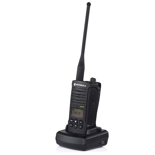 Motorola - RDU4160D Two-Way Radio (16 CH) $variant_title Pagertec
