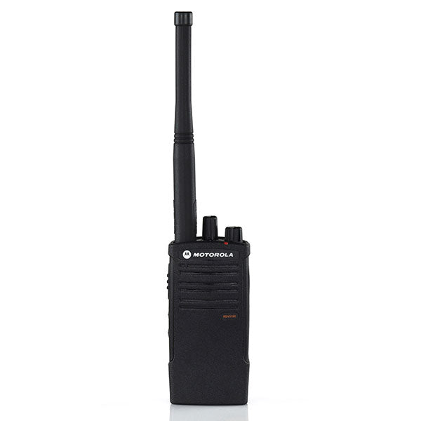 Motorola - RDV5100 Two-Way Radio (10 CH) $variant_title Pagertec