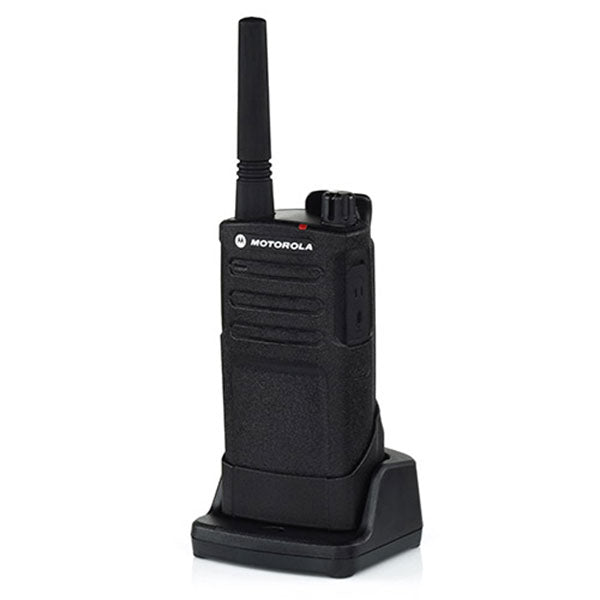 Motorola - RMM2050 Two-Way Radio (5 CH) $variant_title Pagertec