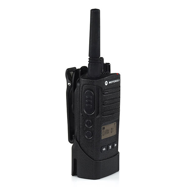 Motorola - RMU2080D-Digital Two-Way Radio (8 CH) $variant_title Pagertec