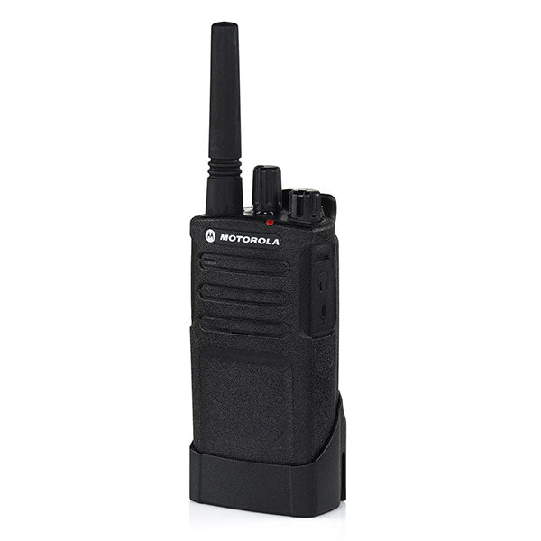 Motorola - RMV2080 Two-Way Radio (8 CH) $variant_title Pagertec