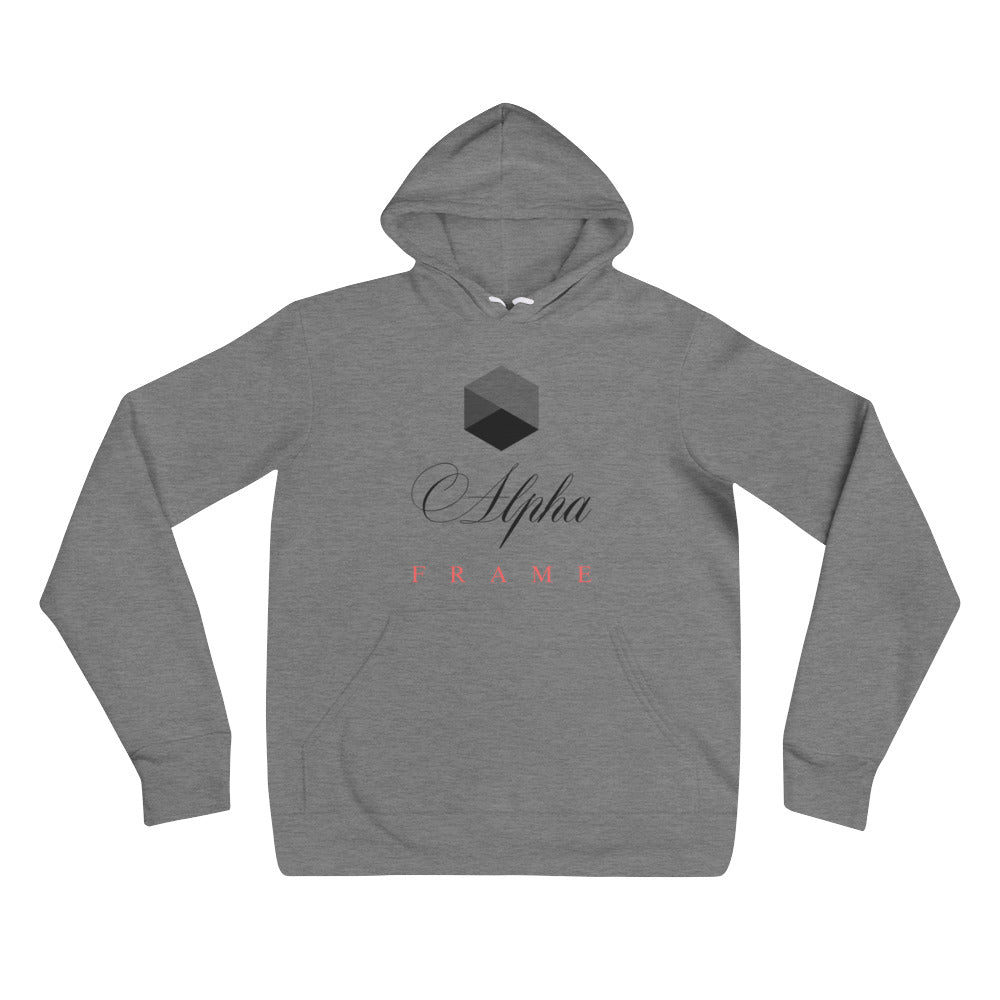 With its fleece fabric and airlume combed cotton, this product makes for a great partner all year round, be it a summer evening or a winter dinner.  Anyone looking to up their hoodie game will love owning this product.