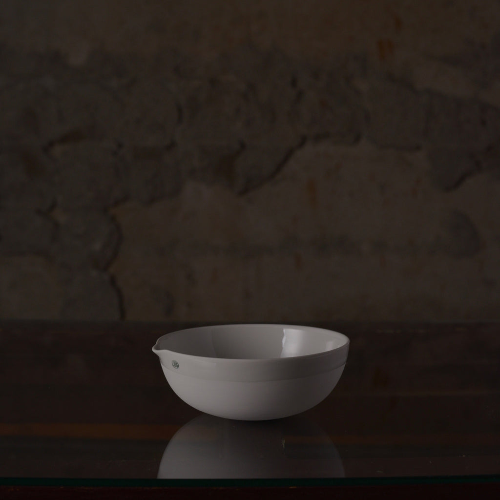 "JIPO ジポ Evaporating Dish Medium Round ""206/4/0"""
