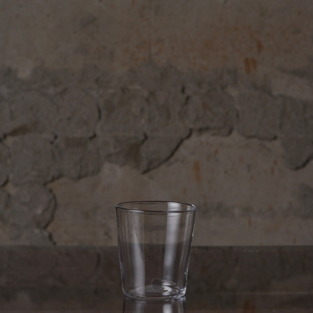 SKRUF Bellman Water Glass 3085