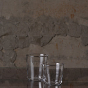 SKRUF Bellman Whisky Glass 3089