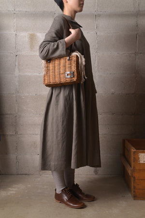ebagos カゴバッグ 19AW #19408 CHO
