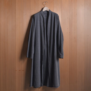COSMIC WONDER|10CW06058|Organic cotton haori robe|Sumikuro