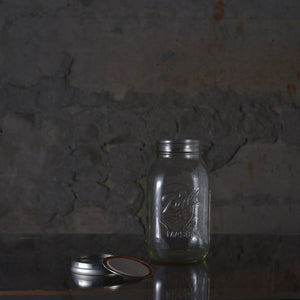 Ball ボール Mason Jar Regular Mouth 32oz*CL