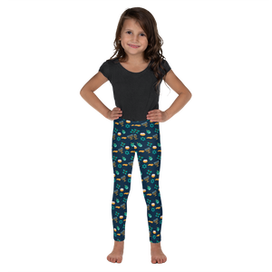 Kids Hanukkah Leggings