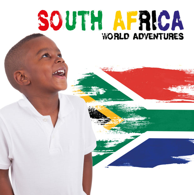 World Adventures: South Africa | Children's Books | Non-Fiction Books | BookLife Publishing Ltd