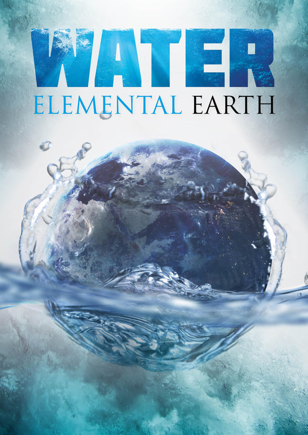 Elemental Earth: Water | Children's Books | Non-Fiction Books | BookLife Publishing Ltd