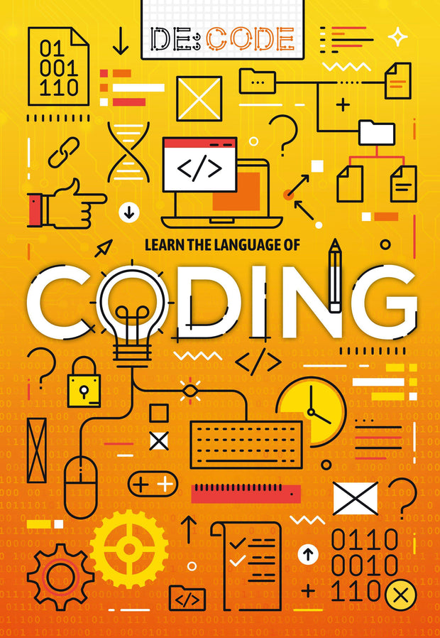 De:Code: Coding | Children's Books | Non-Fiction Books | BookLife Publishing Ltd