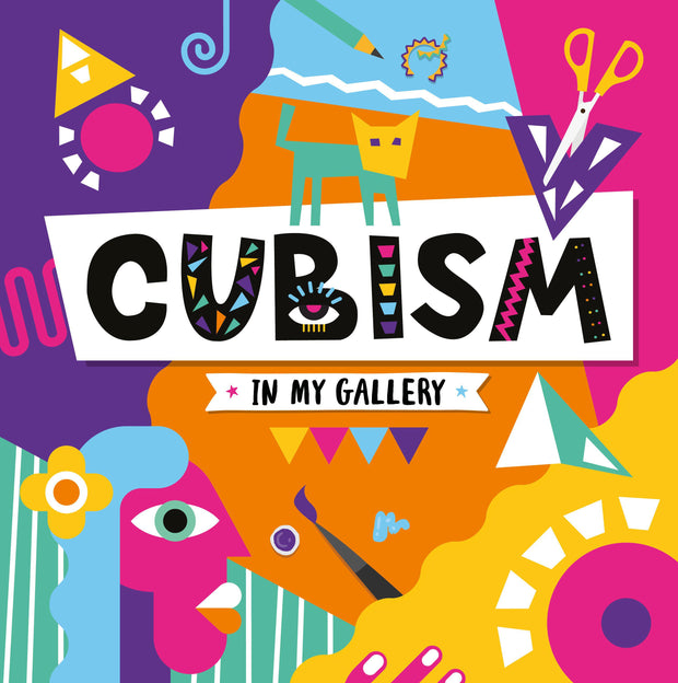In My Gallery: Cubism