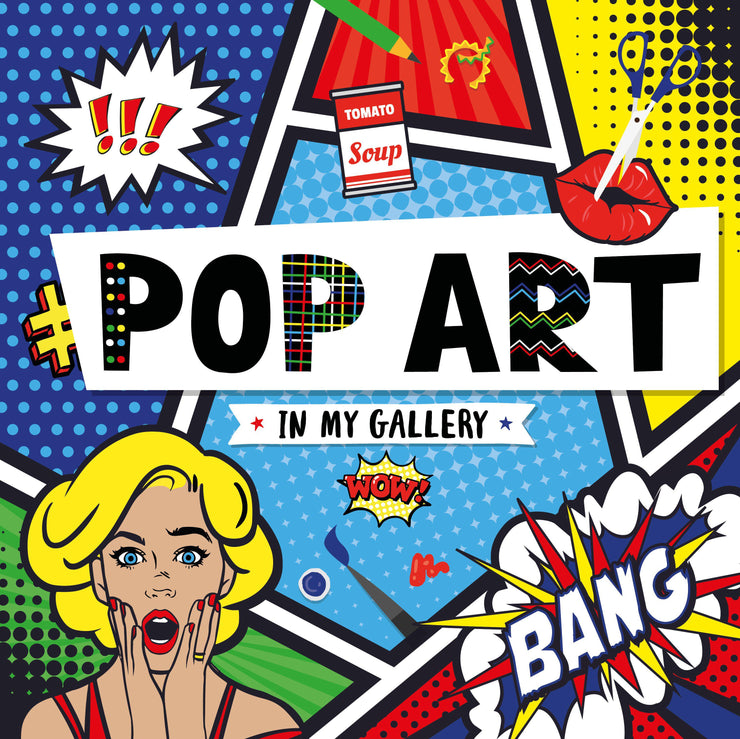 In My Gallery: Pop Art