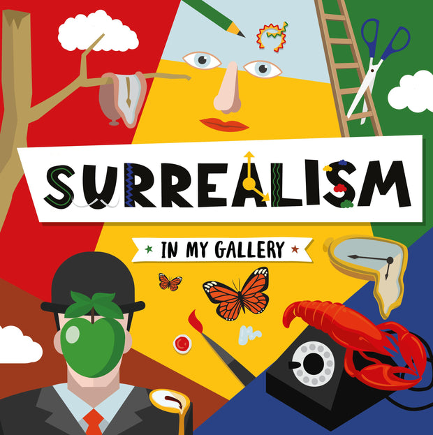 In My Gallery: Surrealism