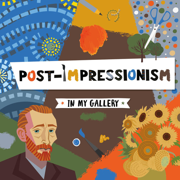 In My Gallery: Post-Impressionism