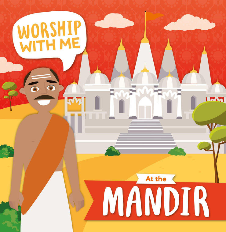 Worship With Me: At the Mandir