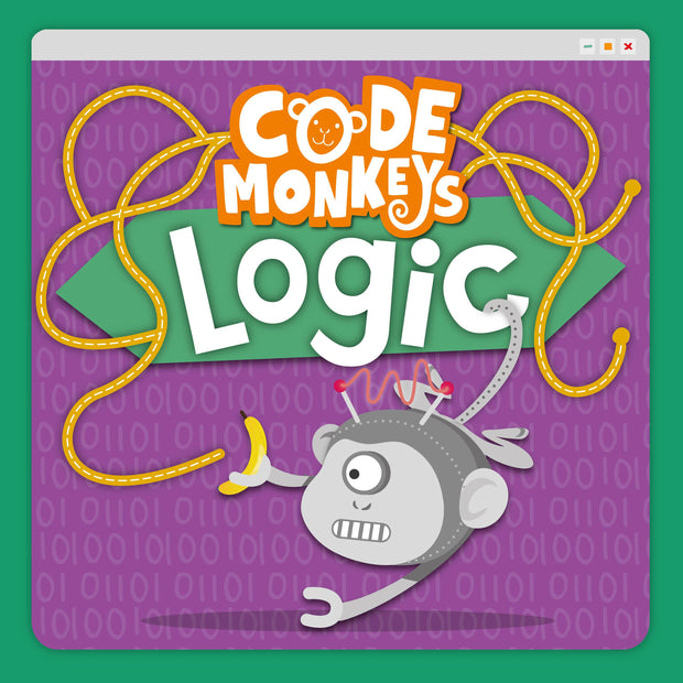 Code Monkeys: Logic