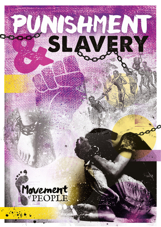 Movement of People: Punishment and Slavery