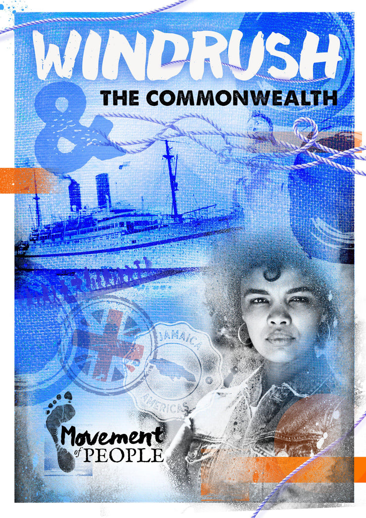 Movement of People: Windrush and the Commonwealth
