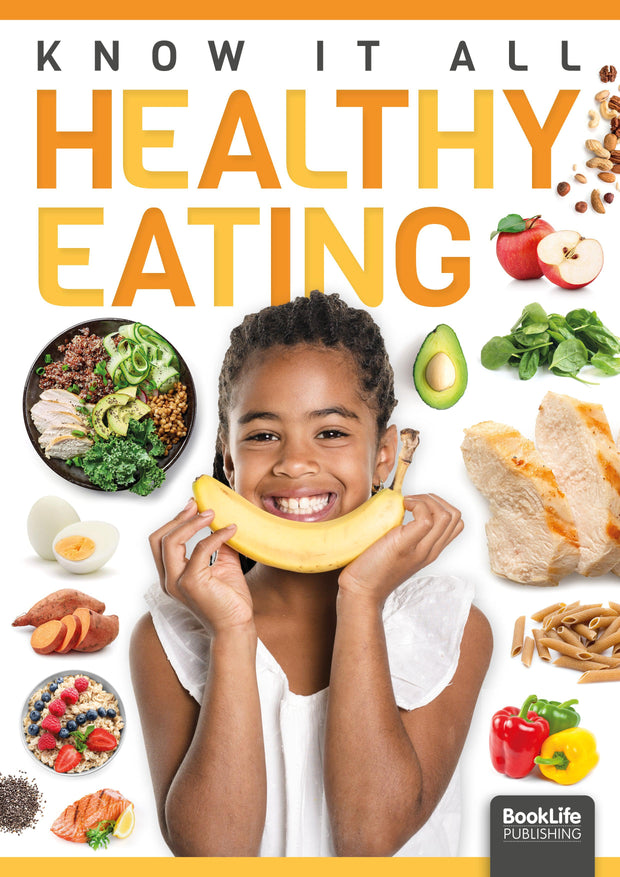 Know It All: Healthy Eating