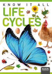 Know It All: Life Cycles