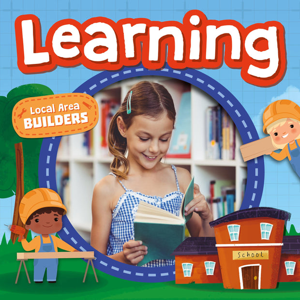 Local Area Builders: Learning