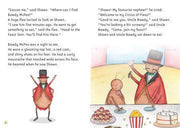 BookLife Readers: Bawdy McPea's Circus of Fleas!