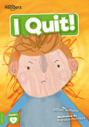 BookLife Readers: I Quit!