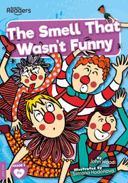 BookLife Readers: The Smell That Wasn't Funny