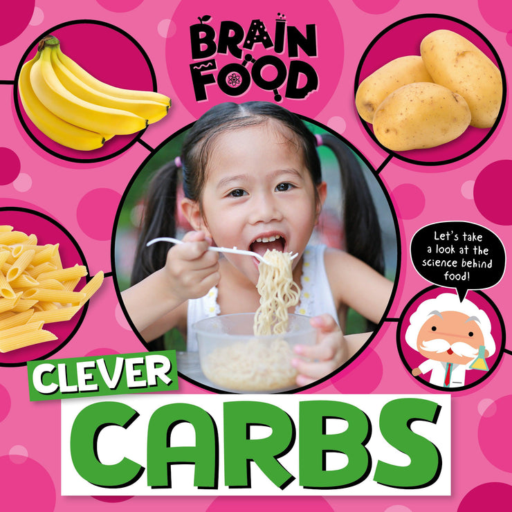 Brain Food: Clever Carbs
