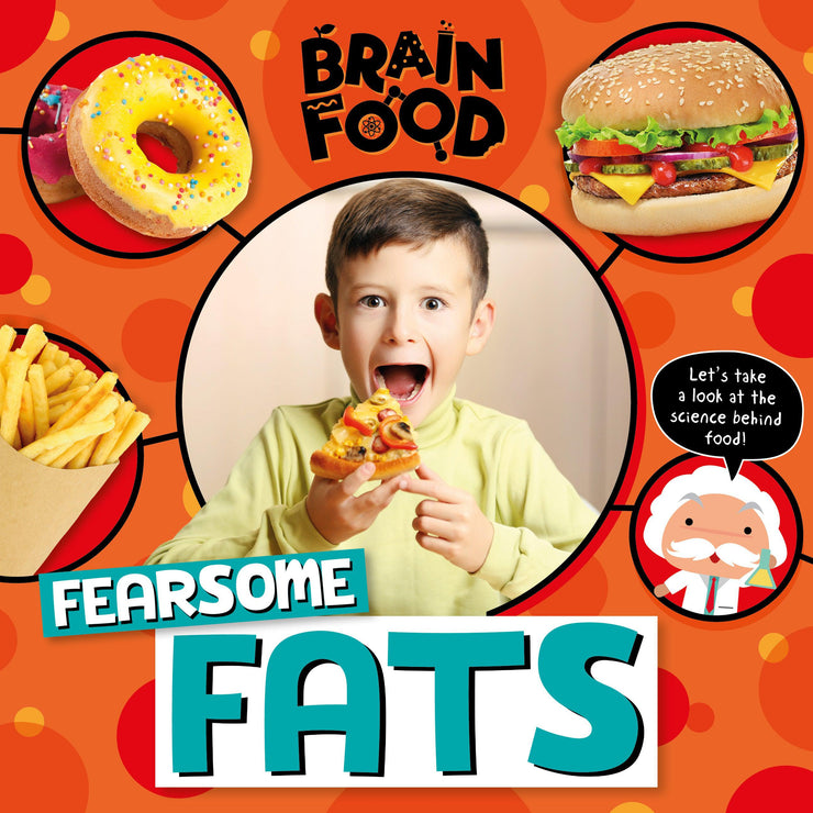 Brain Food: Fearsome Fats