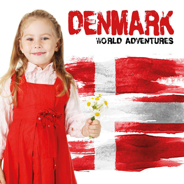 World Adventures: Denmark | Children's Books | Non-Fiction Books | BookLife Publishing Ltd