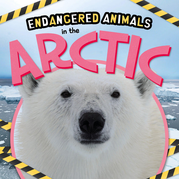 Endangered Animals: In the Arctic