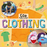 Eco Activities: Clothing