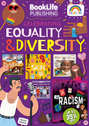 Equality and Diversity Catalogue (Digital Download Only)