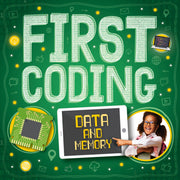 First Coding: Data and Memory