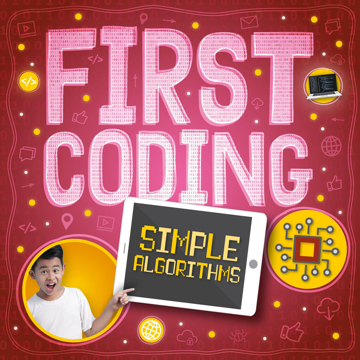 First Coding: Simple Algorithms