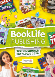 The BookLife Publishing Catalogue Spring/Summer 2020 (Digital Download)