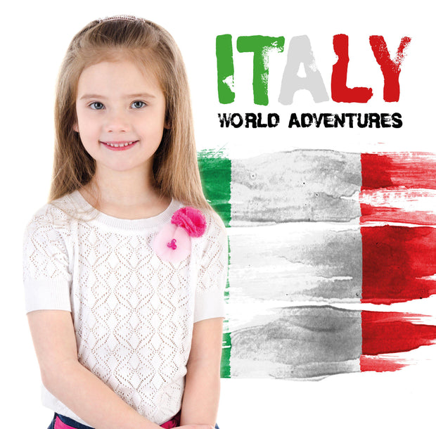 World Adventures: Italy | Children's Books | Non-Fiction Books | BookLife Publishing Ltd